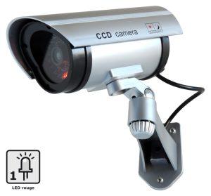 Caméra factice Outdoor - AIC International