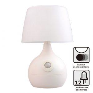 Lampe de nuit et veilleuse - AIC International