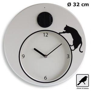 Horloge Zozio Ø32cm - AIC International