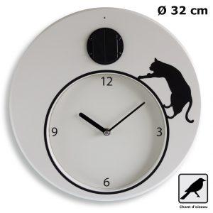 Horloge Zozio Ø32cm - AIC International
