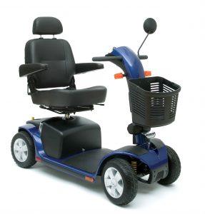 Scooter Liberty - AIC International