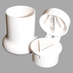 Brise pilule ergonomique 3en1 - AIC International
