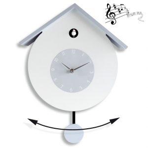 Horloge Foudi avec mélodie - AIC International