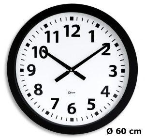 Horloge géante quartz Ø60cm - AIC International