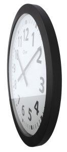 Horloge géante quartz Ø60cm