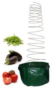 Kit à planter Haricots