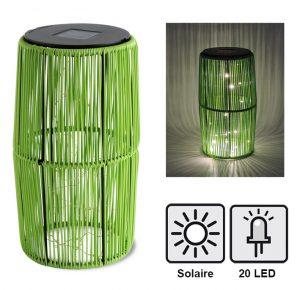 Lanterne solaire Scoubidou VRT - AIC International