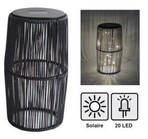 Lanterne solaire Scoubidou NR - AIC International