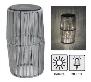 Lanterne solaire Scoubidou GR - AIC International