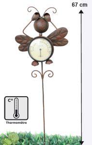 Déco thermomètre Mariquita