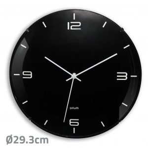 Silent Clock Eleganta Ø29cm - AIC International