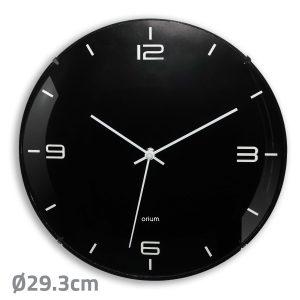 Silent Clock Eleganta Ø29cm - AIC International