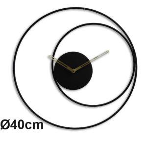 Horloge Éclipse Ø40 cm - AIC International
