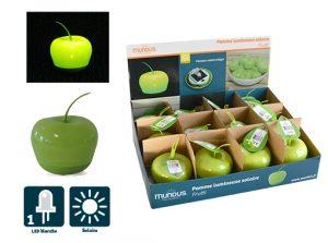 Solar Decoration Frutti - AIC International