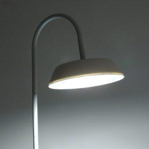 Lampe solaire Holi 20lm H70 cm