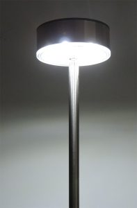 Lampe solaire Toronto 23lm