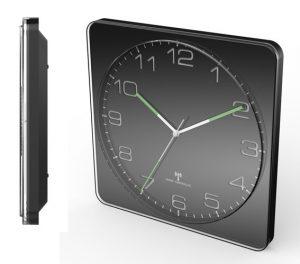Horloge RC 25cm Lysen