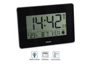 Horloge RC digitale Austin - AIC International