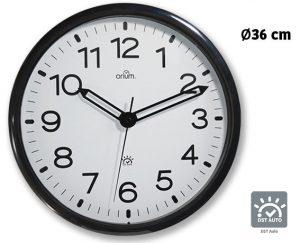 Horloge Automatic DST Ø36cm - AIC International