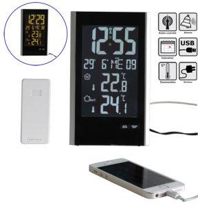 Station thermométrique Smart - AIC International