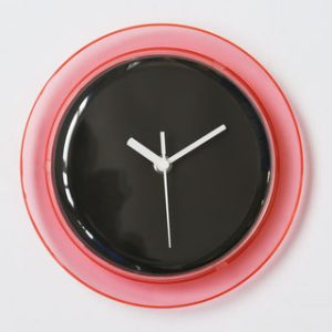 Horloge Color Ø21.5cm