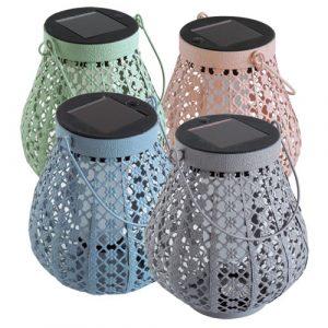 Cablanca lantern almond - AIC International