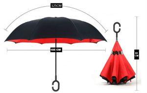 Parapluie Liberty - AIC International
