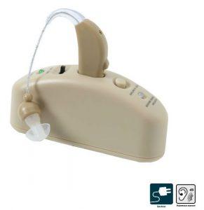 Dual Recharge Amplifier - AIC International