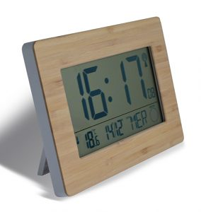 Horloge RC digitale Eco