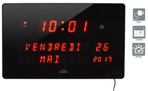 Horloge calendrier Imera - AIC International