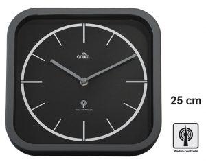 Horloge RC Tourny 25cm - AIC International