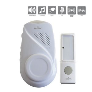 Wireless snap chime - AIC International