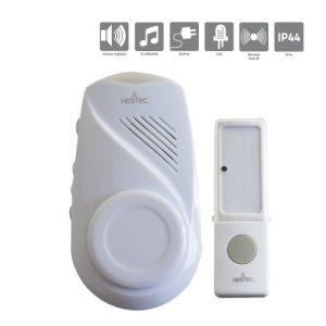 Wireless snap chime - AIC International