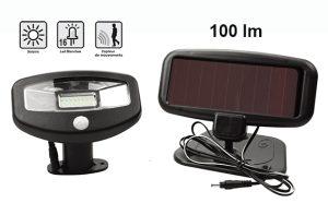 Spot solaire 100lm Primo - AIC International