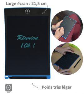 Ardoise Magique LCD - AIC International