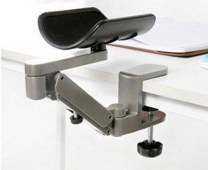 Arm rest UP 'N TWIST - AIC International