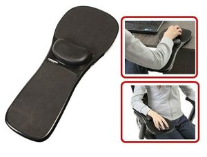 Twiny arm rest - AIC International