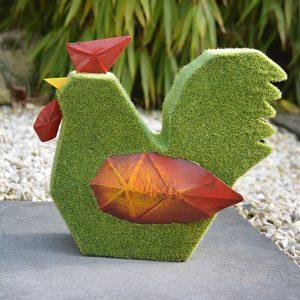 Décoration Origami Merlok - AIC International