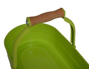 Panier Oriane 4L – Vert