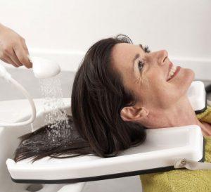 Bac/plateau pour shampoing - AIC International