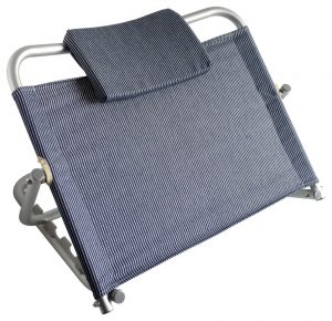 Adjustable comfort chair back - AIC International