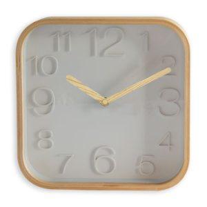 Horloge silencieuse Mora 25cm - AIC International