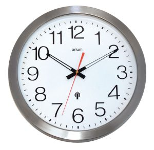 Horloge étanche RC inoxØ35 DCF - AIC International