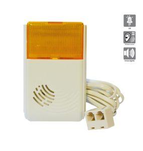 Amplificateur de sonnerie de téléphone - AIC International