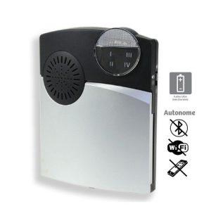 Récepteur sans fil multi détecteurs Libertys - AIC International