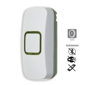 Wireless Doorbell for Libertys Receiver - AIC International
