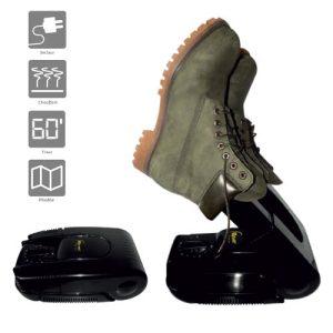 Sèche chaussures pliable - AIC International
