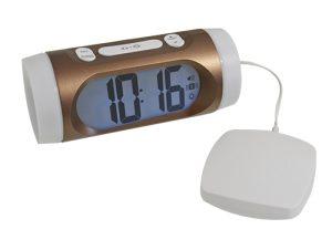 Réveil RC avec vibreur Swift