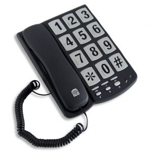 Telephone with large touch - AIC International