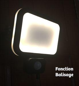 Solar Spotlight Clayton 460lm